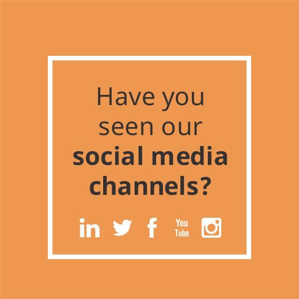 apsis social channels