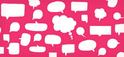 Snacka om det! – Företagande i dialog