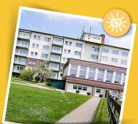 Sommerferie i Harzen