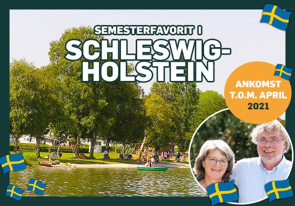 Vores mest populære hotel i Schleswig-Holstein