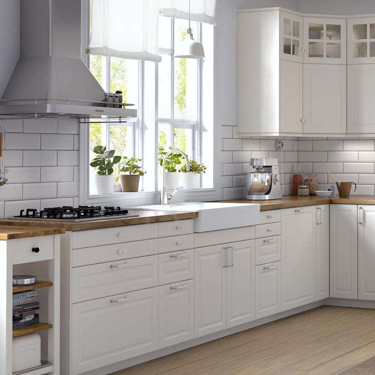 Ikea Showroom Kitchen: Välkommen Till Ditt Möbelvaruhus