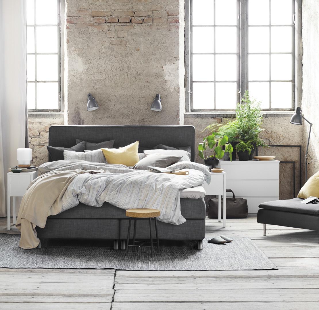 Välkommen till ditt möbelvaruhus u2013 IKEA Kalmar