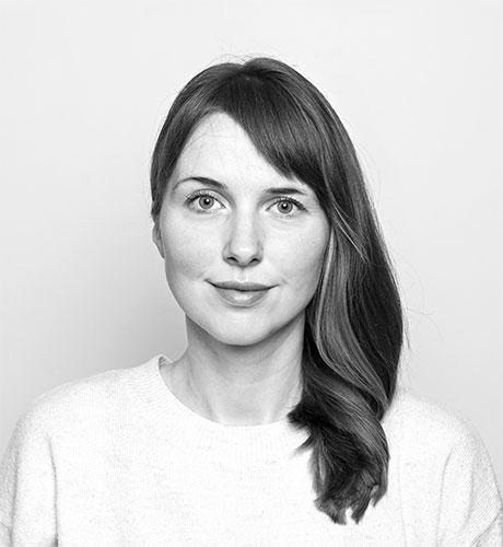 Ulrika Kestere portrait
