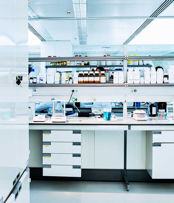 Laboratory. Image ID: cai412-22821