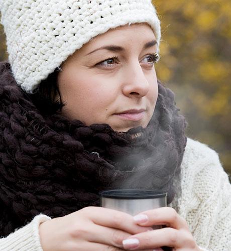 ima130737 – woman with coffee