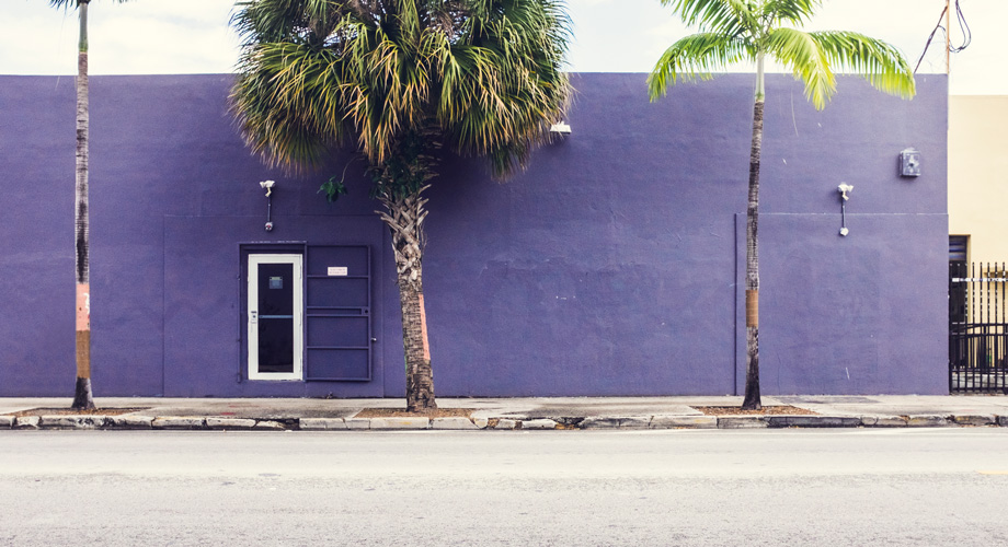 Ima161405 – purple house and palms.