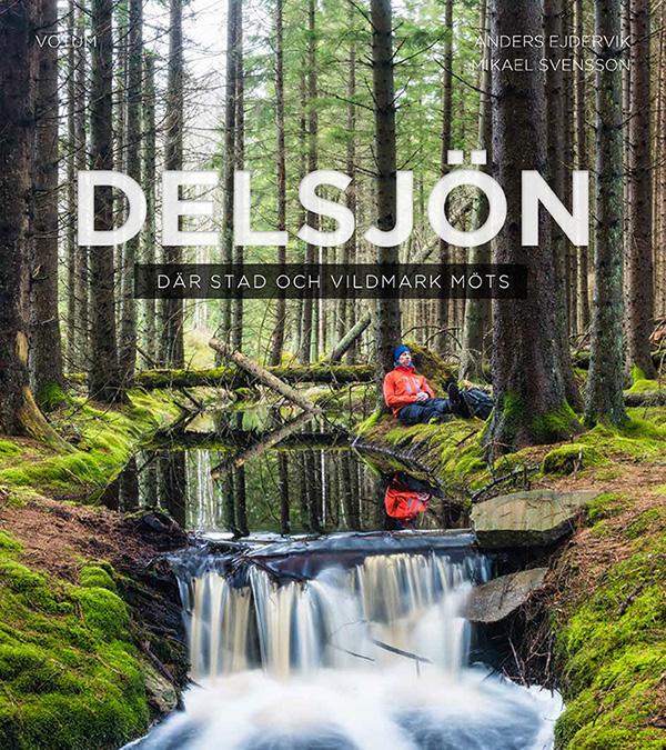 Fotobok om Delsjöområdet