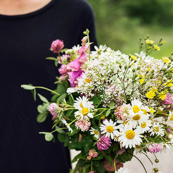 scandinav_wfpf A flower bouquet with summer flowers