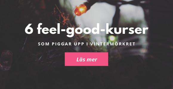 Feel-good-kurser