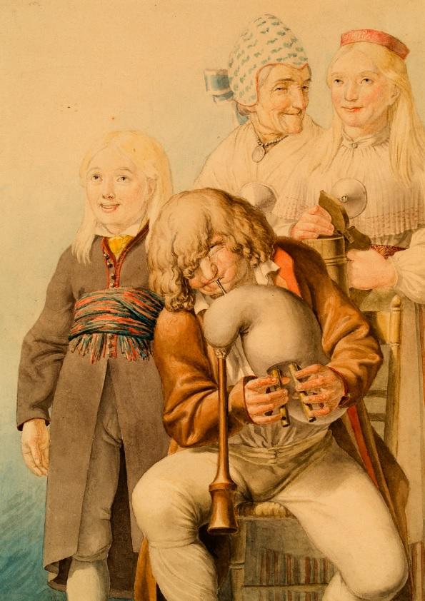 Päris ja prii. 200 aastat pärisorjuse kaotamisest Eestis
