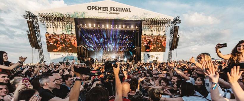 Foto: Open'er Festival