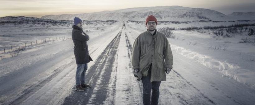 Foto: Tomek Hoax - Nannok of the North / Dźwięki Północy