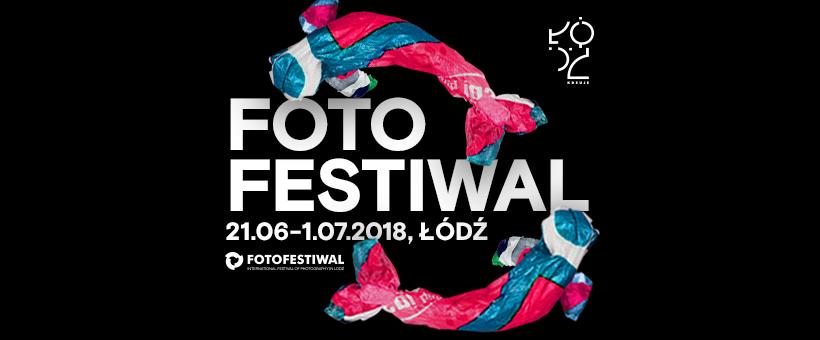 Foto: Fotofestiwal 2018 (Intenationell fotografifestival)