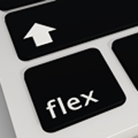 Tag enkeltfag via fjernundervisning hos VUCflex