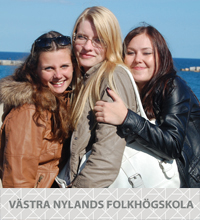 Västra Nylands folkhögskola