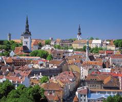Opiskele Virossa!