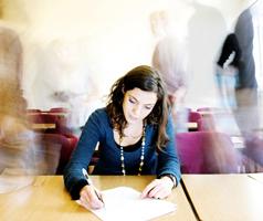 Ylioppilaskirjoitukset 2013