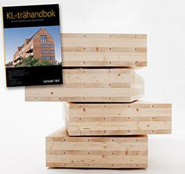 handboken KL-trähandbok