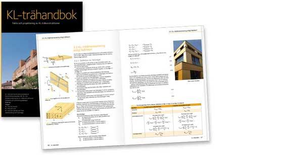 KL-trähandboken finns nu att läsa även på TräGuiden