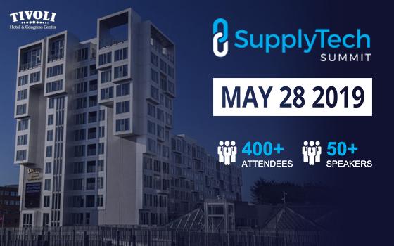SupplyTech Summit 2019