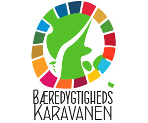 Renewable energy and knowhow: visit Suncil with Bæredygtighedskaravanen