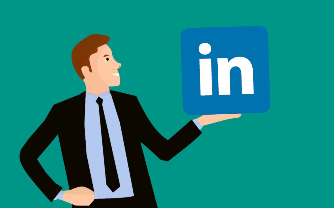 Find a new job using LinkedIn