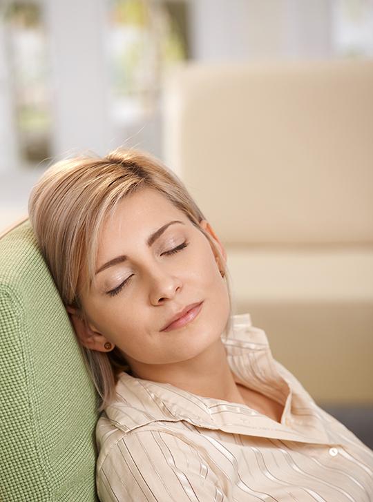 Andas på rätt sätt och slipp onödig huvudvärk