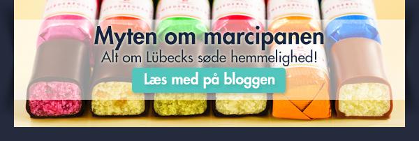 Læs alt om Lübecks søde hemmelighed