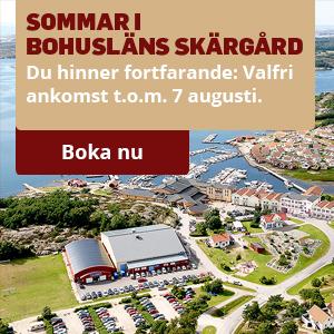 Sommar i Bohuslän