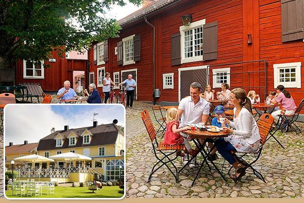 4-stjärnigt hotell på Öland