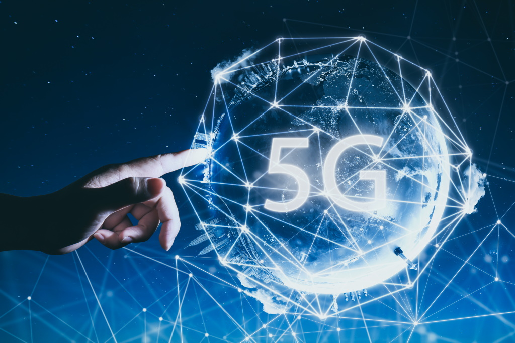 5G Core and the Service Based Architecture