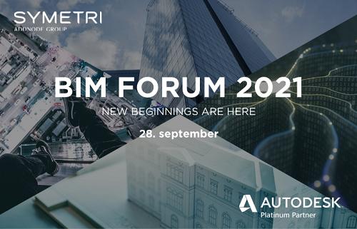BIM Forum 2021