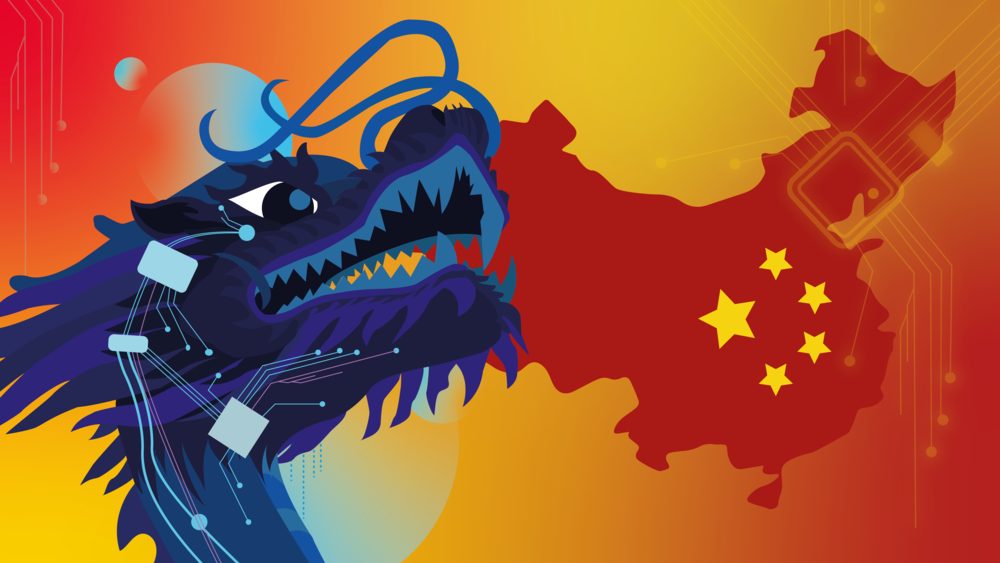 The Big Tech-Crackdown in China