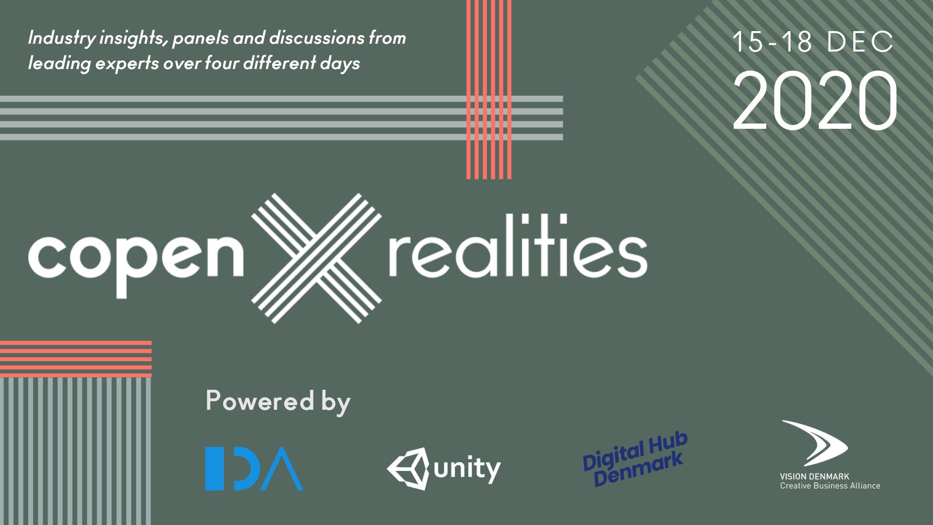 CopenX Realities 2020
