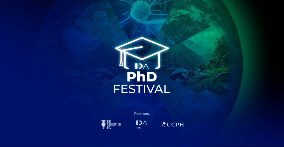IDA Ph.d. Festival