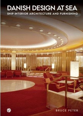 Danish Design at Sea: Ship interior architecture and furnishing